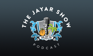 The JAYAR Show Podcast Episode 21: Toby Mac