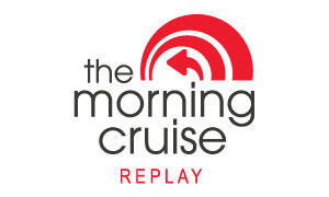 The Morning Cruise Replay - Prayer Journals, Pigskin and Pickleball