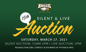 Rock Springs Silent and Live Auction